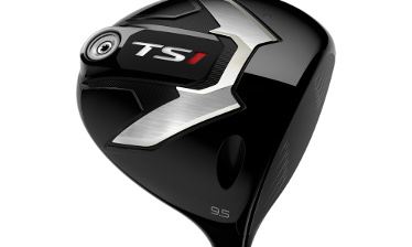 The new Titleist TS1 Driver is Here