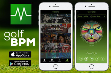 You Can Get a Lifetime Membership for Golf BPM Music For Just $49.99