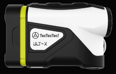You Can Now Buy TecTecTec Rangefinders via DICK'S Sporting Goods and Golf Galaxy Online Retail Stores