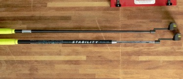 Breakthrough Golf Technology Launches New Stability Armlock Putter Shaft