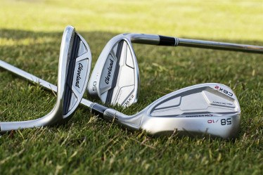 Cleveland Golf Reveals CBX 2 Wedges