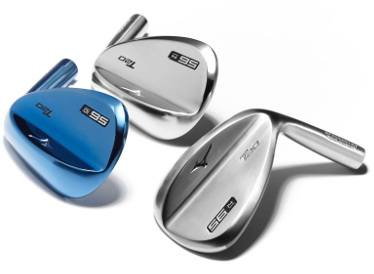 Mizuno Launches Their Brand New  T20 Wedges