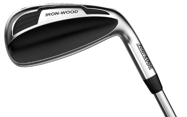 Tour Edge Launches HL4 hybrid and iron-wood