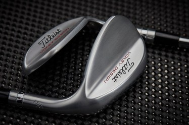 Vokey Completes WedgeWorks Line with 54, 56-degree D Grind wedges