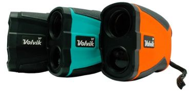 Volvik Takes the World by Storm and Launches First Rangefinder in the Company's History