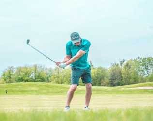Confidence – Golf Lessons & Tips