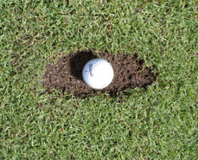 Divots – Golf Lessons & Tips