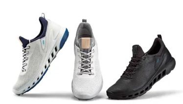 ECCO's Latest Golf Shoes are Here: Biom Cool Pro
