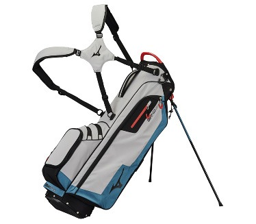 Mizuno Reveals 2019 BR-D Series Golf Bags