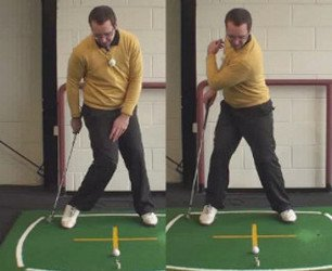 Pivot – Golf Lessons & Tips