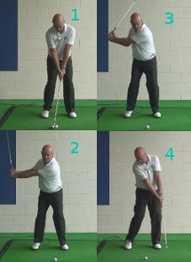 Timing – Golf Lessons & Tips