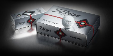Titleist Left Dash Pro V1x Hits Retail