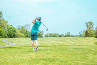 Trajectory – Golf Lessons & Tips