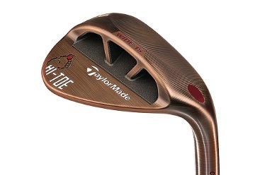 TaylorMade Releases 2019 Hi-Toe Big Foot and Milled Grind 2 wedges