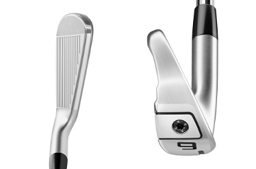 TaylorMade Updates P790 irons