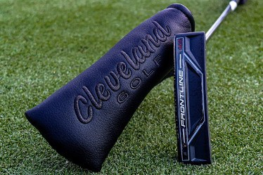 Cleveland Golf Introduces new Frontline Putters Boasting Brand New Weighing System for More Accuracy