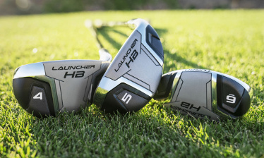 Cleveland Golf Reveals Brand New HB Turbo Driver, Irons and  Fairway Woods