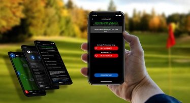 Say Hello to the Newest Motocaddy App