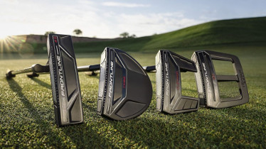 Cleveland Golf Takes the World by Storm with Frontline Putter Line