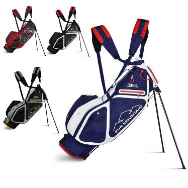 The New Sun Mountain Golf Bag is Here