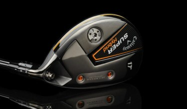 Callaway Introduces Super Hybrid