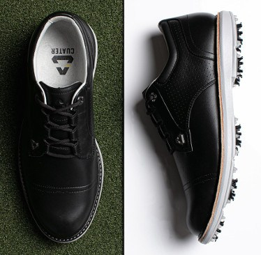 Cuater by TravisMathew Recently Launched The Moneymaker and The Legend Golf Shoes