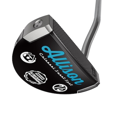 Indi Golf Launches Two New Putter Designs