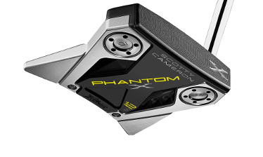 The New Scotty Cameron Phantom X 12.5 Putter Is Here