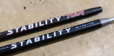 The New Stability Tour Putter Shaft BGT Here