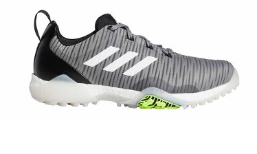 Adidas Reveals Highly Advanced Codechaos golf shoes