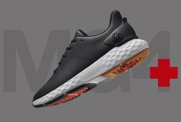 G/Fore Launches MG4+ Golf Shoe