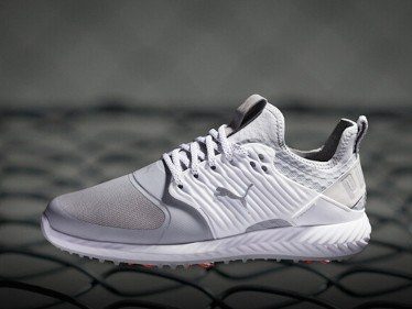 Here Comes the New Puma Ignite Pwradpt Caged Golf Shoe