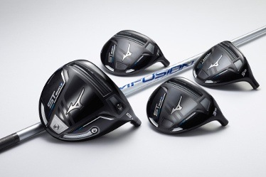 MIZUNO'S 2020 ST 200 Metal Woods Up for Grabs