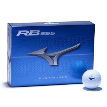 Mizuno RB566 and RB566V Golf Balls Review