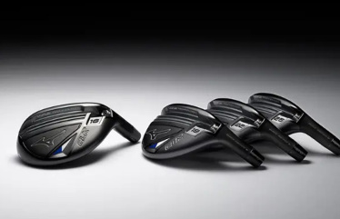 Mizuno's New CLK Hybrid is Here