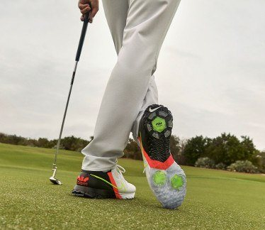 Nike Releases Brand-New Air Zoom Infinity Tour Golf Shoe