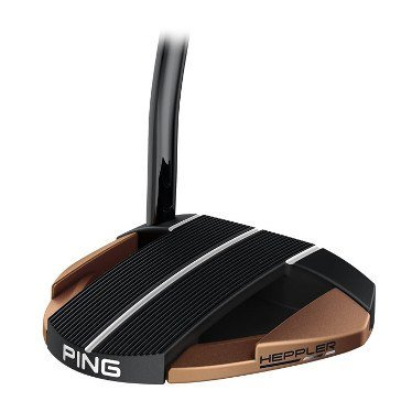 Ping Golf Introduces 2020 Heppler Putters