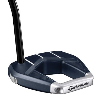 TaylorMade Introduces Two New Putters: Truss Spider S