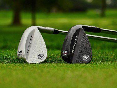 Bettinardi's New HLX 3.0 Wedges Here