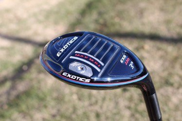Tour Edge Launches Exotics EXS 220 fairway woods hybrids