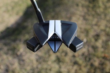 Tour Edge Presents Wingman putter series
