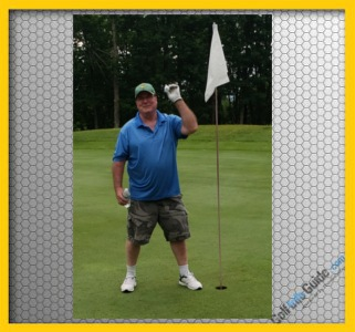 Hole in One: Mike Buckman AT 705 Number 8 Hybrid Customer Review