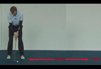 Chapter 16: Long Distance Putting