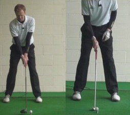Chapter 17: Different Swings Driver vs Irons