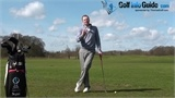 A Drill To Solve A Late Release In The Golf Swing Video