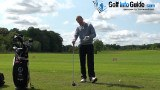 A Few Related Points Of The Golf Downswing Video