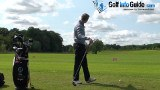 A Great Drill For Proper Shoulder Alignment In The Golf Swing Video